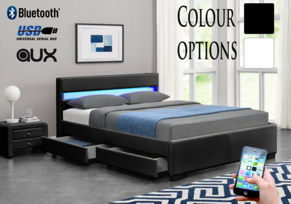 Exclusive Harmin Music Bed